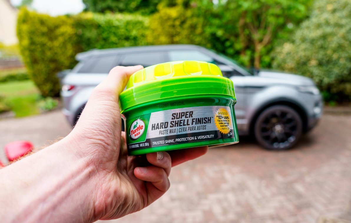 Top 5 Turtle Wax Polishes Comparison and Buying Guide 2020